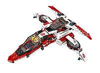 Lego Super Heroes Реактивный самолёт Мстителей: космическая миссия 76049, фото 6