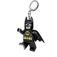 Брелок-фонарик Лего Бэтмен светодиодный LGL-KE26   , фото 2