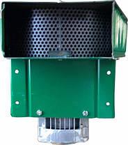 Кормоизмельчитель ФЕРМЕР 2,5 кВт, 400 кг/час, фото 2