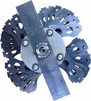 Кормоизмельчитель ФЕРМЕР 2,5 кВт, 400 кг/час, фото 3