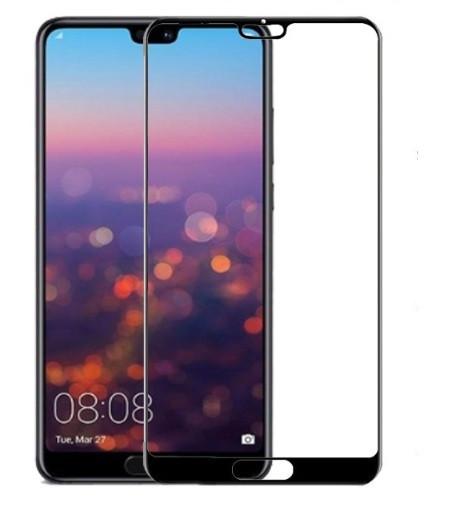 Защитное стекло 5D для Huawei P20 Pro