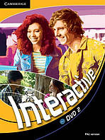 Interactive Level 2 DVD. A2+ (PAL Version)