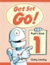 Get Set - Go! 1 Pupils Book 363+ Workbook 222