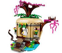 Lego Angry Birds Кража яиц с Птичьего острова 75823, фото 5