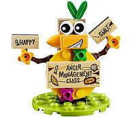 Lego Angry Birds Кража яиц с Птичьего острова 75823, фото 6