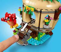 Lego Angry Birds Кража яиц с Птичьего острова 75823, фото 7