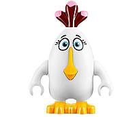Lego Angry Birds Кража яиц с Птичьего острова 75823, фото 10