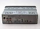 Автомагнітола Bluetooth 3252 Пульт ДУ потужність 52x4 Вт і знімною панеллю в машину бюджетна, фото 3