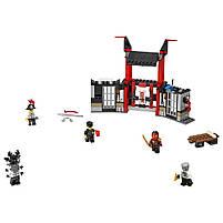 Lego Ninjago Побег из тюрьмы Криптариум 70591, фото 3