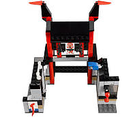 Lego Ninjago Побег из тюрьмы Криптариум 70591, фото 6