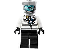 Lego Ninjago Побег из тюрьмы Криптариум 70591, фото 7