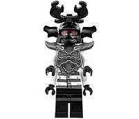 Lego Ninjago Побег из тюрьмы Криптариум 70591, фото 10