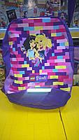 Рюкзак дошкольный Lego Friends 10,3 л, фото 2