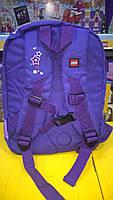 Рюкзак дошкольный Lego Friends 10,3 л, фото 3