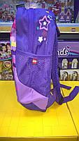 Рюкзак дошкольный Lego Friends 10,3 л, фото 4