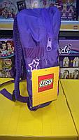Рюкзак дошкольный Lego Friends 10,3 л, фото 5