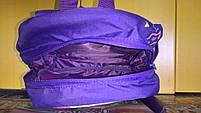 Рюкзак дошкольный Lego Friends 10,3 л, фото 6