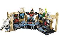 Lego Ninjago Самурай Х: Битва в пещерах 70596, фото 3