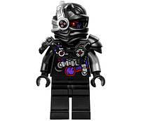 Lego Ninjago Самурай Х: Битва в пещерах 70596, фото 8