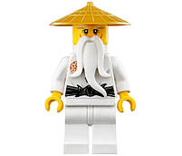 Lego Ninjago Самурай Х: Битва в пещерах 70596, фото 9