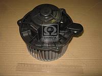 Электровентилятор отопителя ВАЗ-2170 Halla (DECARO)