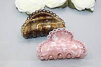 Заколка-краб