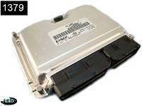 Электронный блок управления ЭБУ Audi A3 1.8 20V 97-99г (AGN), фото 1