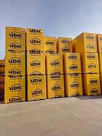 Газобетонные блоки  UDK (ЮДК)  D400, фото 1