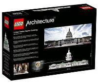 Lego Architecture Капитолий 21030, фото 2