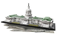 Lego Architecture Капитолий 21030, фото 3