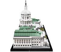 Lego Architecture Капитолий 21030, фото 5