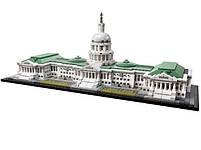 Lego Architecture Капитолий 21030, фото 10