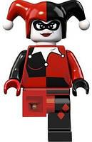 Брелок-фонарик Лего Супергерои Харли Квинн LGL-KE81, фото 3