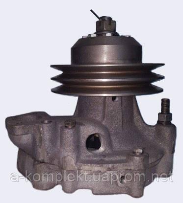 Водяний насос СМД-18-22 помпа (18 Н – 13 З 2А-1) (зі шківом 2 ручейный)