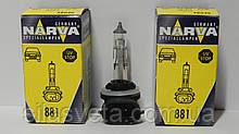 """Автомобильная галогеновая лампа """"NARVA"""" (H27)(12V)(27W)"""