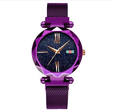 Женские часы Starry Sky Watch на магнитной застёжке от 100шт, фото 2