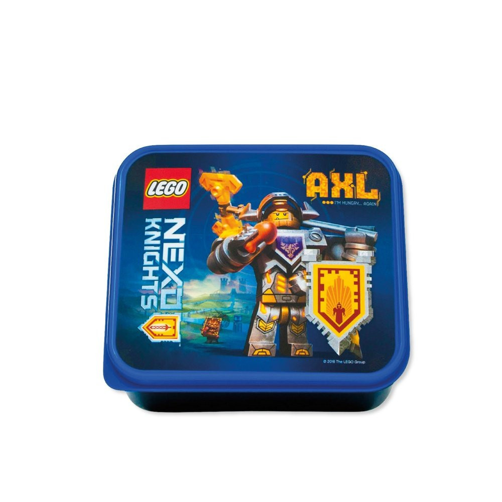 Ланч-бокс Лего Некзо Найтс 40501734