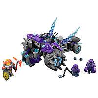 Lego Nexo Knights Три брата 70350, фото 3