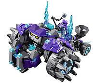 Lego Nexo Knights Три брата 70350, фото 4