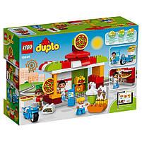 Lego Duplo Пиццерия 10834, фото 2