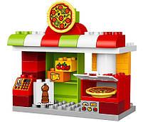 Lego Duplo Пиццерия 10834, фото 4