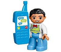 Lego Duplo Пиццерия 10834, фото 9