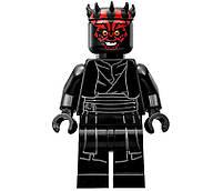 Lego Star Wars Дуэль на Набу 75169, фото 6