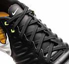 Футзалки Nike TiempoX Ligera IV IC 897765-008 (Оригинал), фото 4