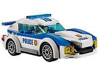 Lego City Полицейский участок 60141, фото 8