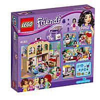 Lego Friends Пиццерия 41311, фото 2