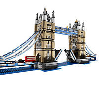 Lego Creator Тауэрский мост 10214, фото 4