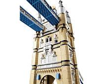Lego Creator Тауэрский мост 10214, фото 7