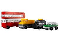 Lego Creator Тауэрский мост 10214, фото 10