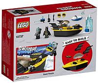 Lego Juniors Бэтмен против Мистера Фриза 10737, фото 2